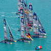 21/06/2017 - Bermuda (BDA) - 35th America's Cup 2017 - Red bull America's Cup Final Day 2