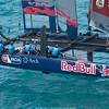 21/06/2017 - Bermuda (BDA) - 35th America's Cup 2017 - Red bull America's Cup Final