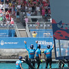 20/06/2017 - Bermuda (BDA) - 35th America's Cup 2017 - Red Bull Youth America's Cup Final Day 1