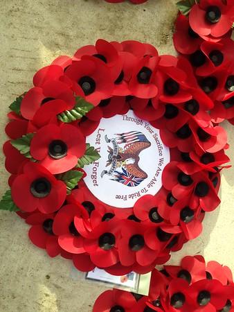Remembrance Sunday 12NOV