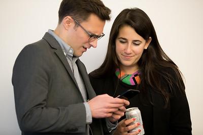 Rise of the Bots @Claradactyl @artemerritt @jbrowder1 @KelleyDrye @momosv #mobilemonday