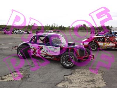 Evans Mills Speedway Photography