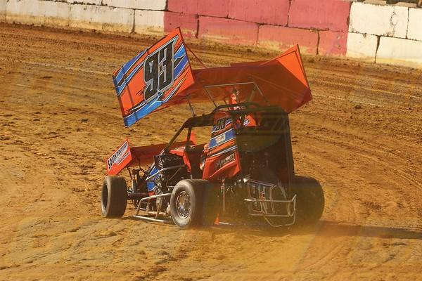 Rockfish Speedway 4/8