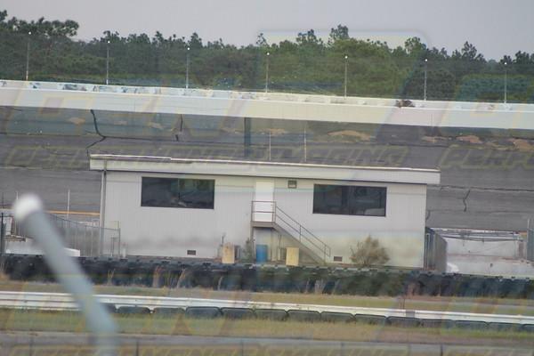 Rockingham Speedway visit