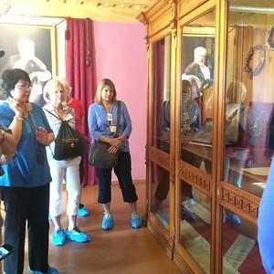 Tschaikovsky House Museum - Joy Allen
