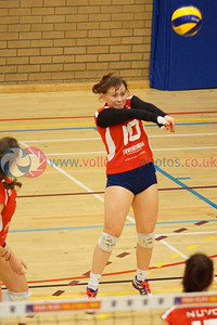 SVA Cup and Plate Semi-Finals, Citadel Leisure Centre, Ayr, Sat 11th Mar 2017.  © Michael McConville.  http://www.volleyballphotos.co.uk/2017/SCO/Cups/20170311-semis