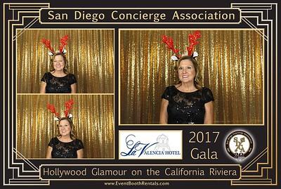 S.D. Concierge Gala