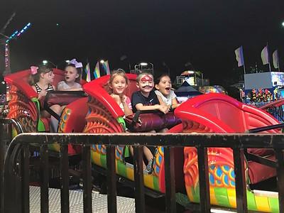 SDCS Carnival 10/17