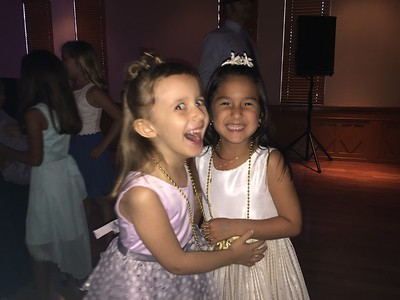 SDCS Daddy/Daughter Dance 5/17