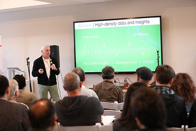 @bayangelsSF Pitch Event Presented by @Photo