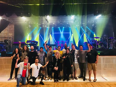 10/4 - Knoxville, TN