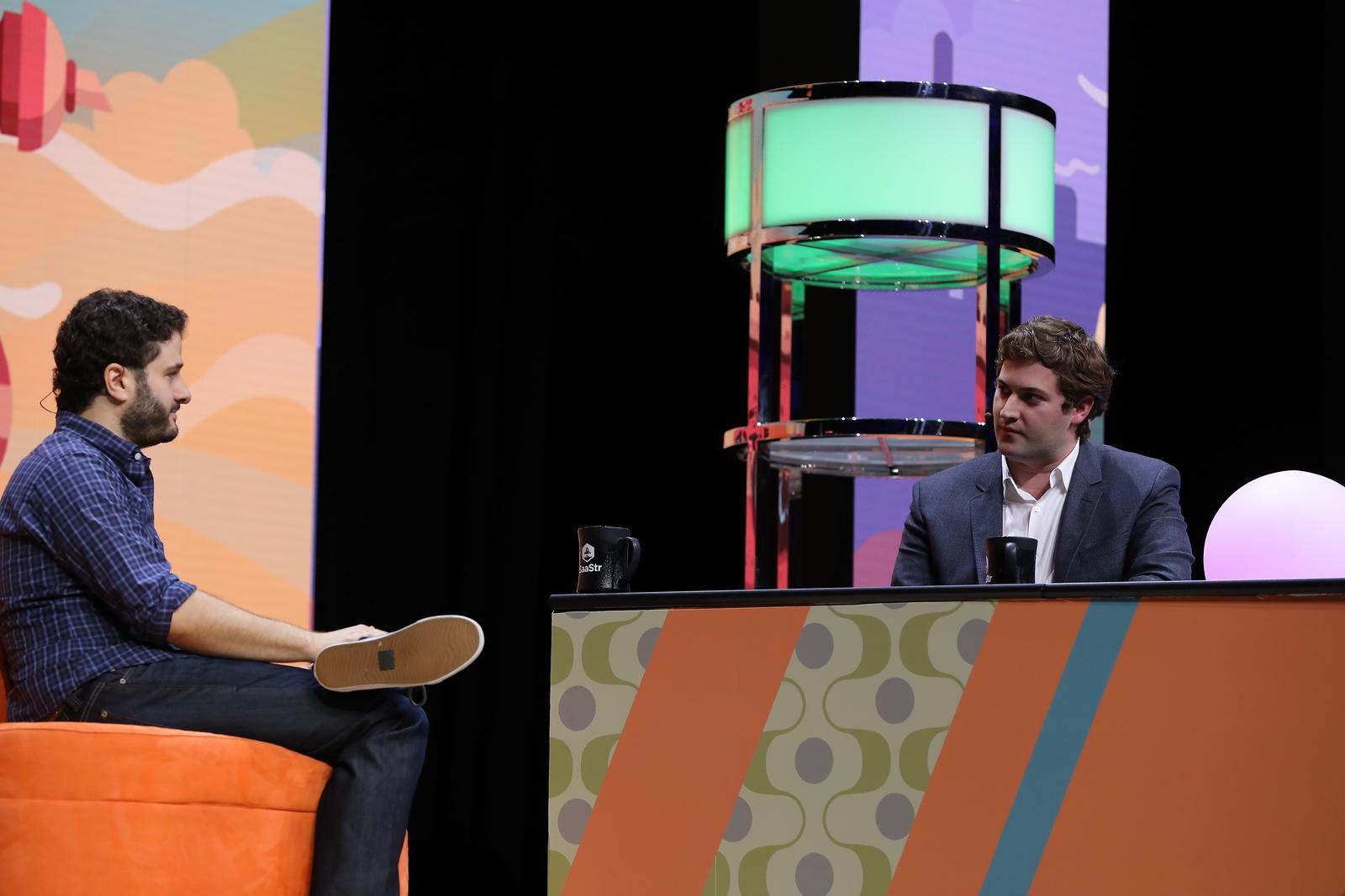 Fast Growth, Mindful Business Dustin Moskovitz CO-FOUNDER & CEO / ASANA Alex Konrad STAFF WRITER / FORBES
