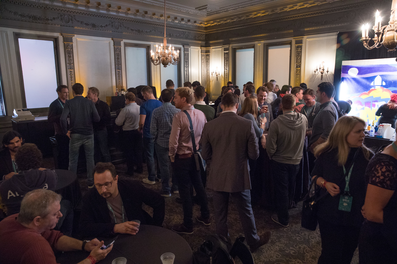 AfterParty at Regency SaaStr Annual 2017