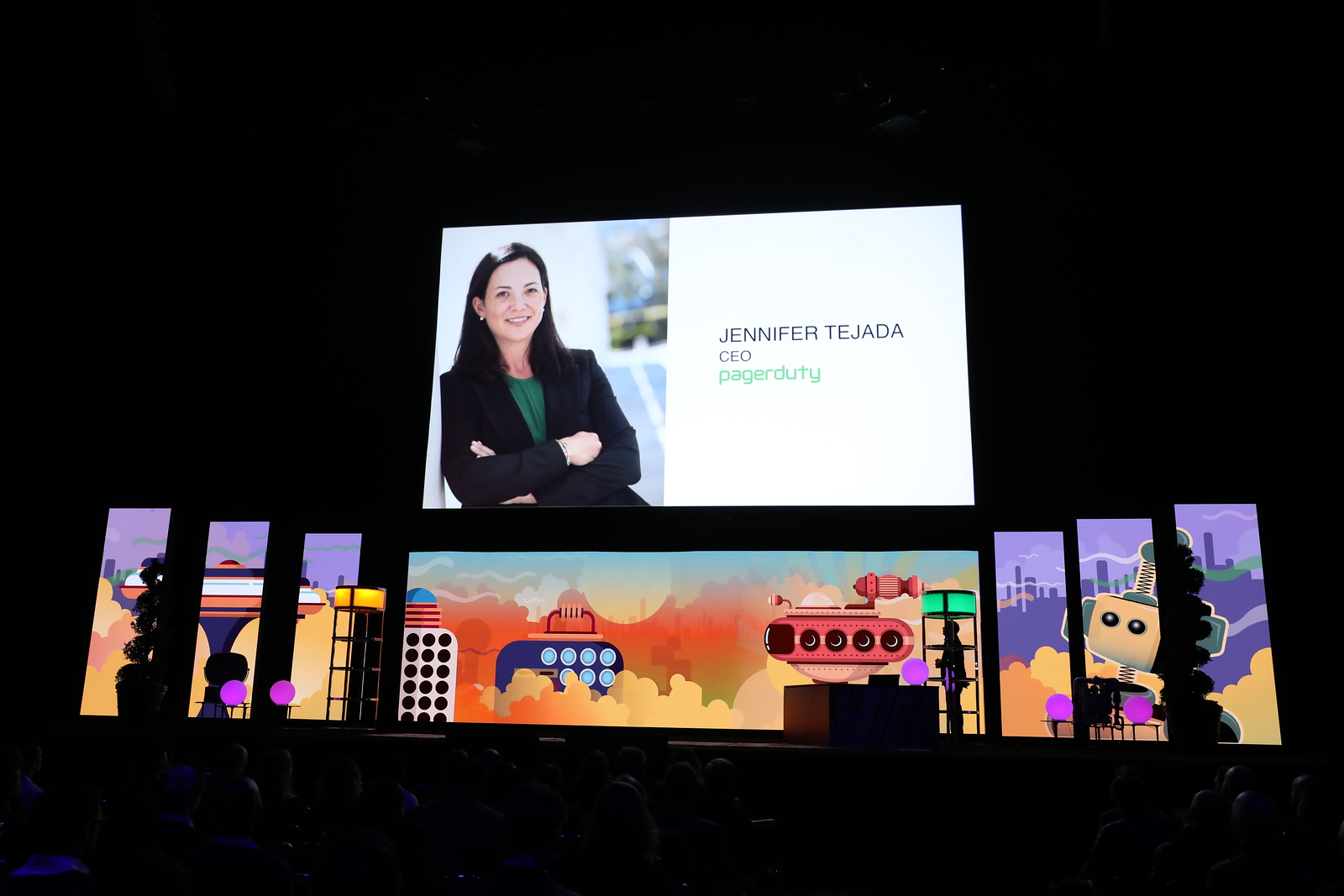 How Selling Sunny Delight and Software are Similar - 5 Truths of B2B2C Jennifer Tejada CEO / PAGERDUTY