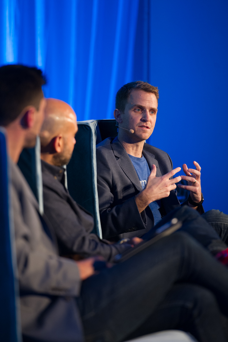 10 Ways to Get 110% Out of Your Dev/Engineering Teams Sean Kester VP PRODUCT STRATEGY / SALESLOFT Rob Forman CO-FOUNDER / SALES LOFT  David Cancel CEO / DRIFT