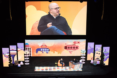 9:10 AM Twilio: The Inside Story Jeff Lawson CEO / TWILIO Jason Lemkin FOUNDER / SAASTR