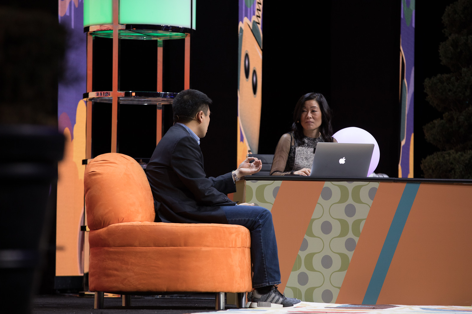 Get to $100m ARR While Burning Almost Nothing: 6 Learnings in 6 Years Mallun Yen CHIEF BUSINESS & PRODUCT OFFICER / RPX CORP  Eric Yuan CEO / ZOOM VIDEO COMMUNICATIONS