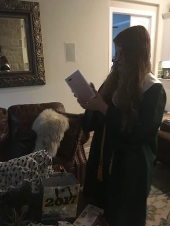 Sage's Graduation