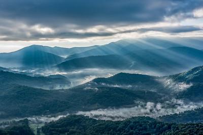 Blue Morning, Southern Highlands
