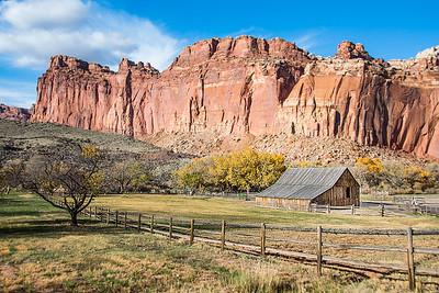 Gifford's Barn