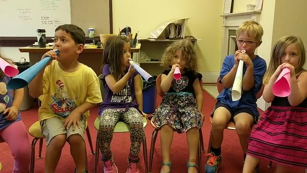 Nathan & Hilda Katzen Center for Jewish Learning