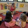 Torah Time & Kindergarten