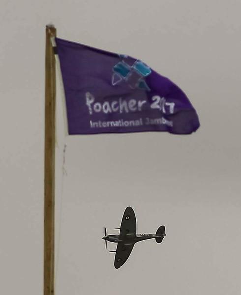 Scouts - Poacher 2017