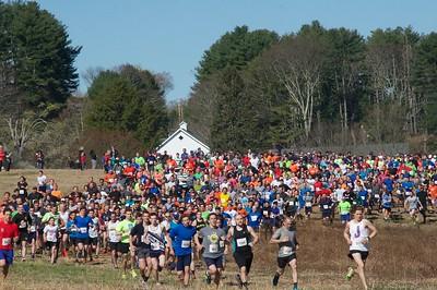 Race Start 2017 (photo by John Cummings)