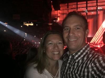 Sept. 1: Tim McGraw, Faith Hill Concert