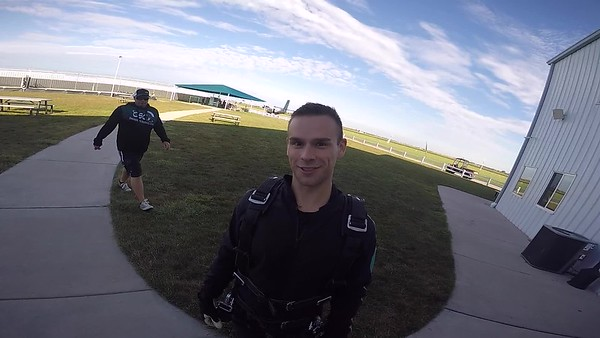 0909 Christian Ericks Skydive at Chicagoland Skydiving Center 20170902 Cody Cody