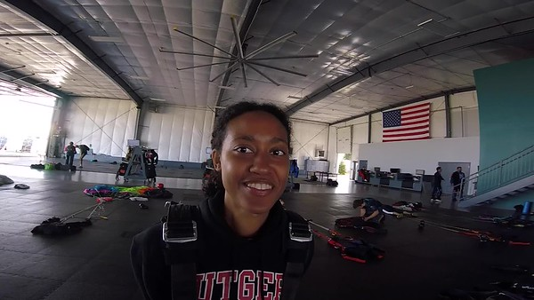 1126 Yaritza Waddell Skydive at Chicagoland Skydiving Center 20170909 Chris R Chris R