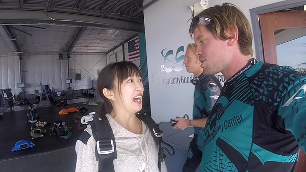 1532 Yuhan Cui Skydive at Chicagoland Skydiving Center 20170909 ERic Eric