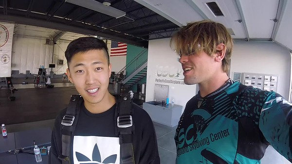 1004 Dong Lim Skydive at Chicagoland Skydiving Center 20170916 Eric Eric