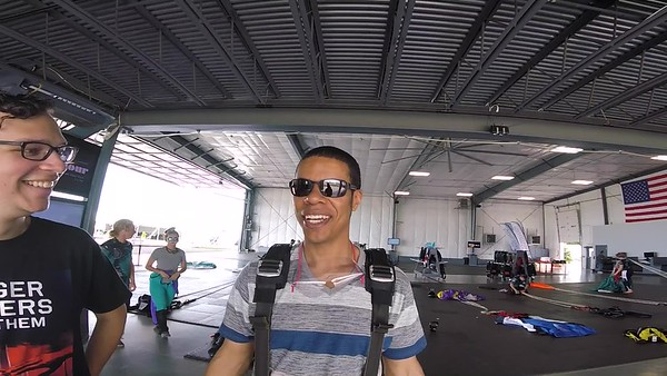 1440 Cayse Llorens Skydive at Chicagoland Skydiving Center 20170921 Chris Chris