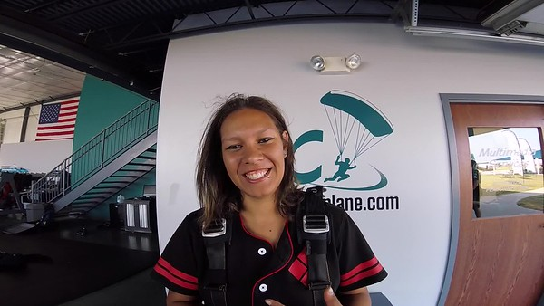 1033 Ciara Delever Skydive at Chicagoland Skydiving Center 20170923 Chris R Chris R