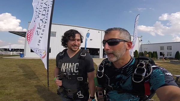 1544 Douglas Hlavacek Skydive at Chicagoland Skydiving Center 20170923 Chris R Chris R