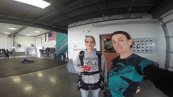 1441 Josie Danner Skydive at Chicagoland Skydiving Center 20170927 Jo Jo