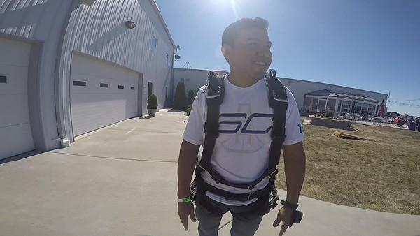 1312 Agustin Diaz Skydive at Chicagoland Skydiving Center 20170929 Cody Cody