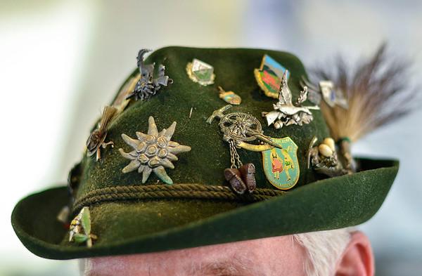 MET 091417 Tyrolean Hat