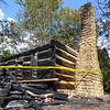 MET 092917 Cabin Fire 2