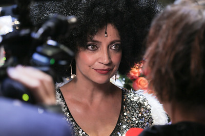 2017-10-20 Sestra 1 premiera - Lucie Bila