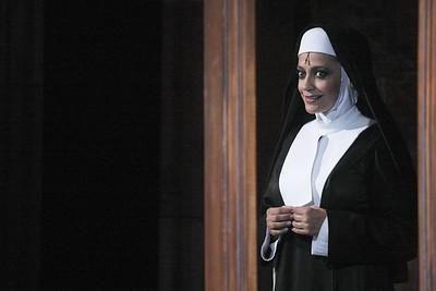 2017-10-20 Sestra 2 premiéra - Lucie Bílá