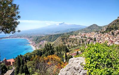 2017: Sicily