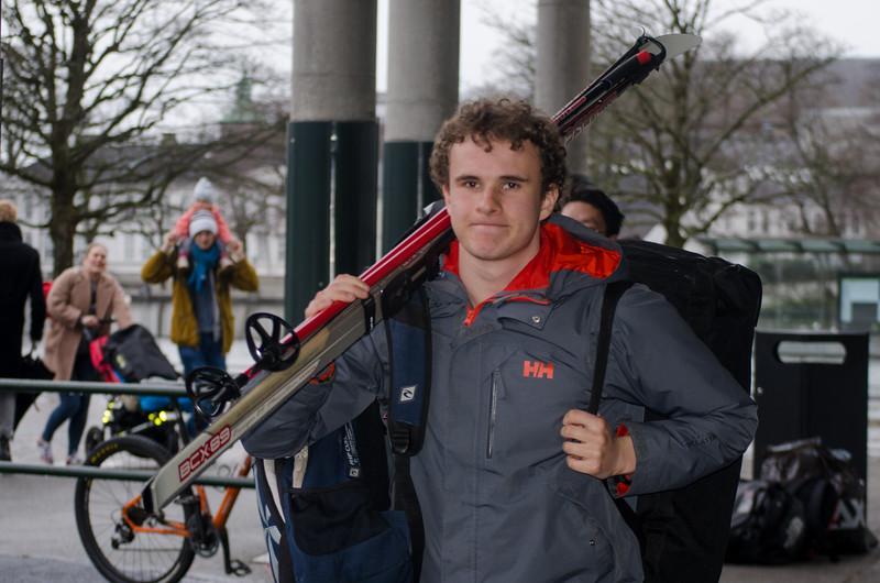 Avreise til skitur Sinnes_ (5)