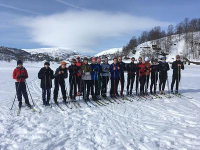 Avreise til skitur Sinnes_ (9)