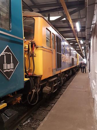Class 73 73136