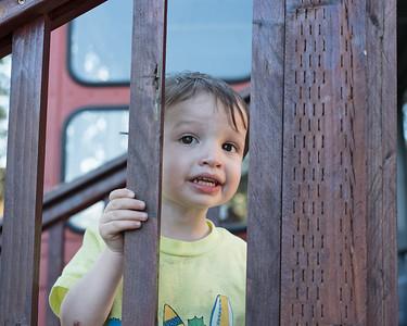 Snoqualmie Train Adventure 2017