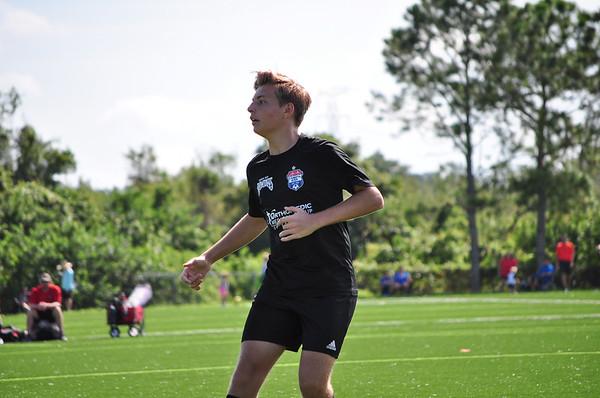Soccer 10-08-17