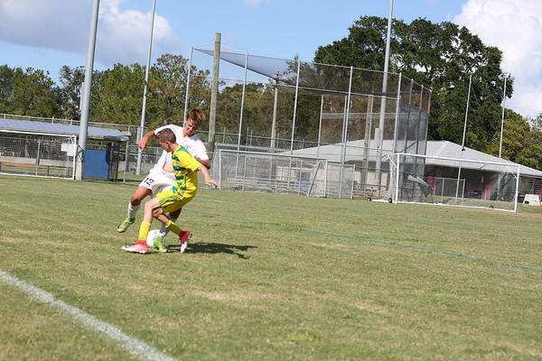 Soccer 10-15-17