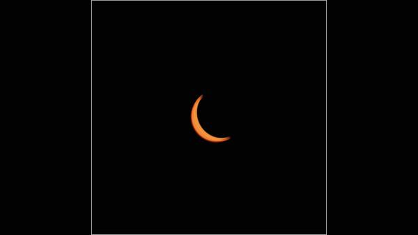Total Solar Eclipse 2017 Slideshow